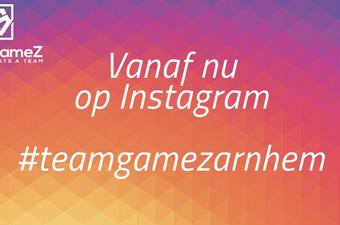 TEAMGAMEZ @INSTAGRAM!